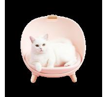 Petlux MakeSure 4- in 1 Design Kattenmand roze