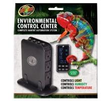 Zoo Med Evironmental Control Center
