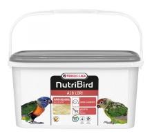 Nutribird A18 800gr