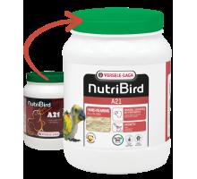 NutriBird A21 - Voor Alle Baby-Vogels 800 gram