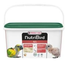 NutriBird A21 - Voor Alle Baby-Vogels 3 KG