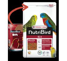 NutriBird B14 - 3 KG