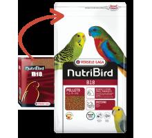 NutriBird B18 - Kweekvoeder 3 KG