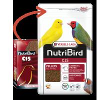 NutriBird C15 - 3 KG