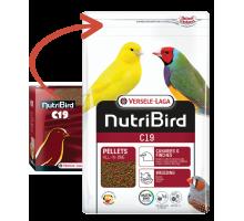 NutriBird C19 - 10 KG - kweekvoeder