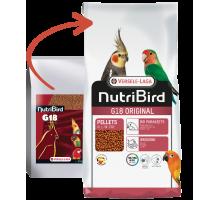 NutriBird G18 Original - 10 KG kweekvoeder