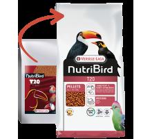 NutriBird T20 - TOEKAN - Kweekvoeder 10 KG