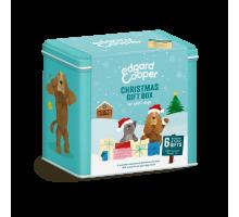 Edgard & Cooper Christmas Gift Box