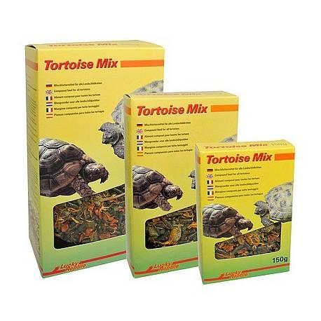 Lucky Reptile Tortoise Mix 150 gram