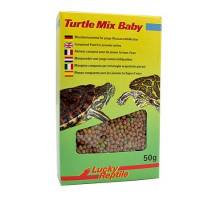 Lucky Reptile Turtle Mix Baby 50 gram