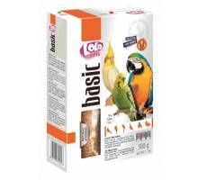 Lolo Pets Rood Millet Zaad 500 gram