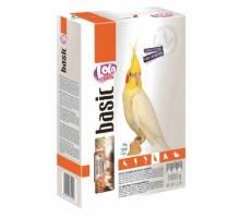 Lolo Pets Basic voer voor Valkparkieten 1000 gram
