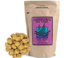 Harrison's Bird Foods Power Treats 1 pound.