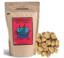 Harrison's High Potency Coarse 1 pound