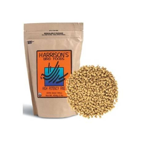 Harrison's High Potency Fine 1 pound