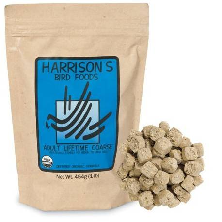 Harrison's Adult Life Time Coarse 1 pound