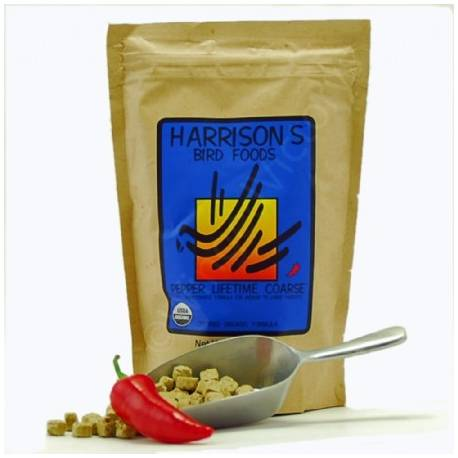 Harrison's Pepper Lifetime Coarse 1 pound