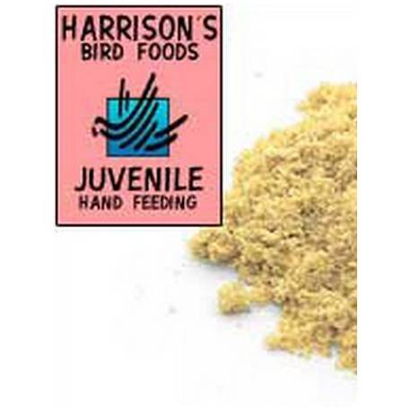 Harrison's Juvenile Handfeeding 3 pounds
