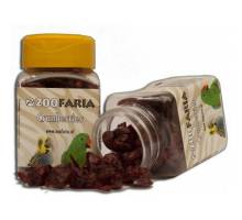ZooFaria Cranberries 100 ml/65 gr