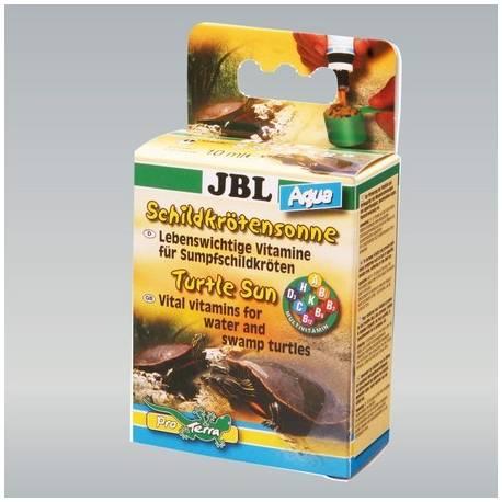 JBL Schildpaddenzon Aqua 10 ml
