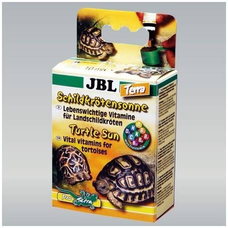 JBL Schildpaddenzon Terra 10 ml