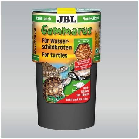 JBL Gammarus navulverpakking 80 gram