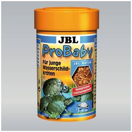 JBL ProBaby -Schildpaddenvoer 100 ml