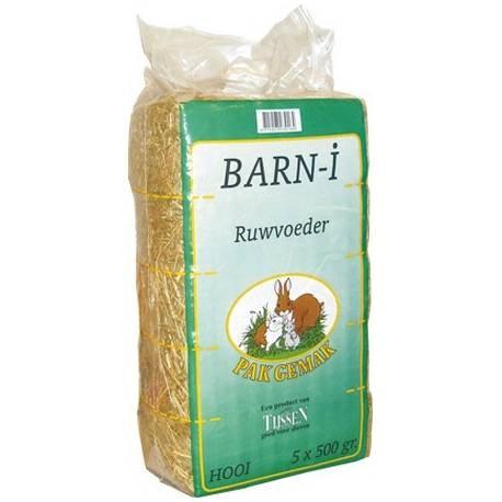 Hooi BARN-I Pak-Gemak 2,5 kg