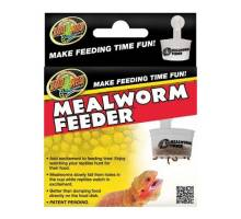 Zoo Med Mealworm Feeder