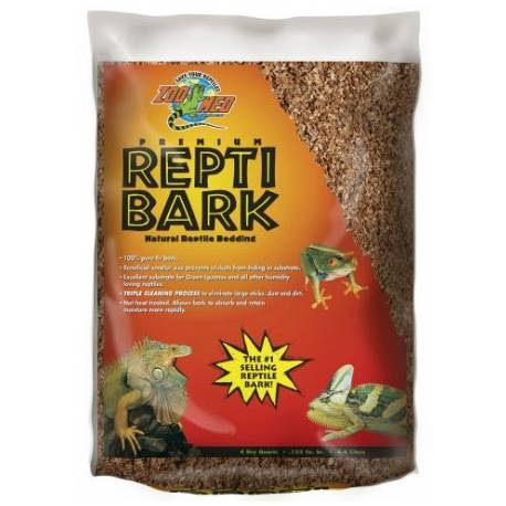 Zoo Med Repti Bark 26,4 Liter
