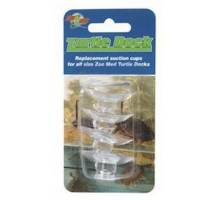Zoo Med Turtle Dock Replacement Suction Cups (4pc.)