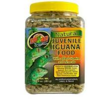 Zoo Med Natural Iguana Food Juvenile, 283g