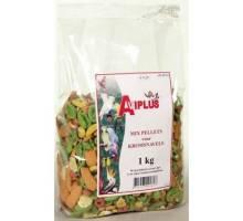 Aviplus Mix Pellets 1 kg