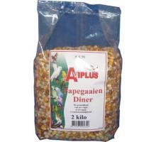 Aviplus Papegaaiendiner 1 kg