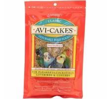 Lafeber Avi-Cakes Original - Cockatiels 230 gram