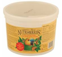 Lafeber Nutri-Berries Classic - Papegaai 1,47 kg