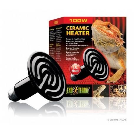 Exo Terra Ceramic Heater warmtestraler 100 watt