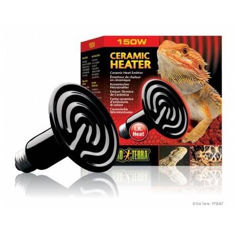 Exo Terra Ceramic Heater warmtestraler 150 watt