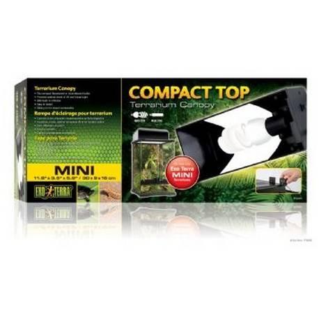Exo Terra Compact Top 30x9x15cm