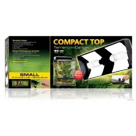 Exo Terra Compact Top 45x9x20cm