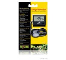 Exo Terra Hygrometer Digital precision