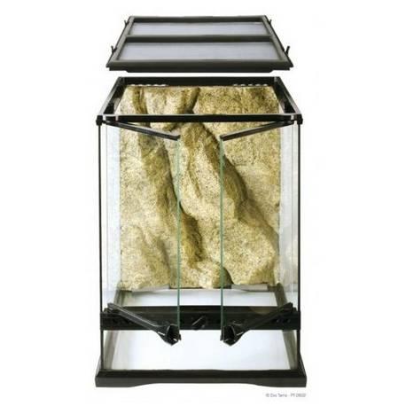 Exo Terra Glass Terrarium 30x30x45 cm