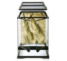 Exo Terra Glass Terrarium  30x30x45cm