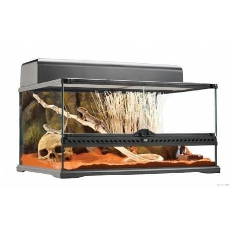 Exo Terra Glass Terrarium Wide 60x45x30 cm