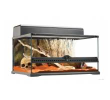 Exo Terra Glass Terrarium Wide  60x45x30cm.