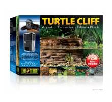 Exo Terra Turtle Cliff with Rock Medium