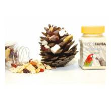ZooFaria Make Your Own Fruit-Pine-Cone