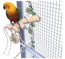 ZItstokken Vogel -ZooFaria Fun Perch