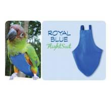 FlightSuit / Papegaaienluier Colossal Blue