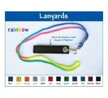 Lanyard Lijn voor de FlightSuit maat Junior Small tot Large